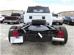 2018 Ram 3500 Regular Cab DRW 4x4,  Cab Chassis #T18137 - photo 4