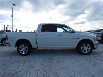 2018 Ram 1500 Crew Cab 4x4,  Pickup #T18144 - photo 4