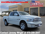 2018 Ram 1500 Crew Cab 4x4,  Pickup #T18144 - photo 1