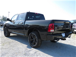 2018 Ram 1500 Crew Cab 4x4,  Pickup #T18157 - photo 2