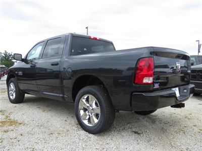 2018 Ram 1500 Crew Cab 4x4,  Pickup #T18162 - photo 2