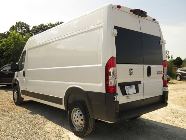 2018 ProMaster 3500 High Roof FWD,  Empty Cargo Van #T18165 - photo 3