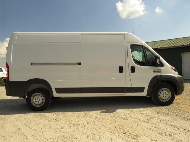 2018 ProMaster 3500 High Roof FWD,  Empty Cargo Van #T18167 - photo 4