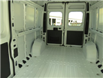 2018 ProMaster 3500 High Roof FWD,  Empty Cargo Van #T18167 - photo 1