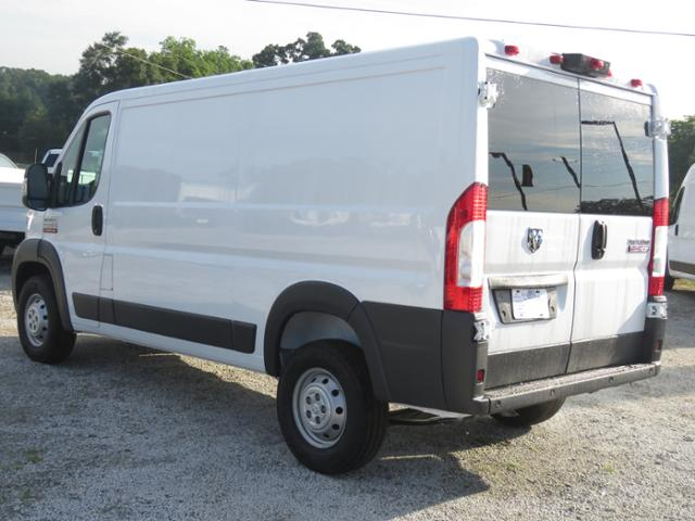 2018 ProMaster 1500 Standard Roof FWD,  Empty Cargo Van #T18168 - photo 2