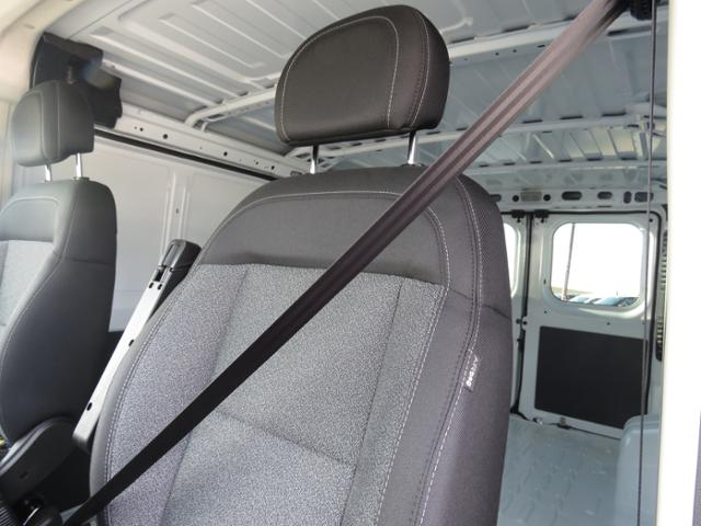 2018 ProMaster 1500 Standard Roof FWD,  Empty Cargo Van #T18168 - photo 8