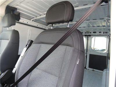 2018 ProMaster 1500 Standard Roof 4x2,  Empty Cargo Van #T18168 - photo 8