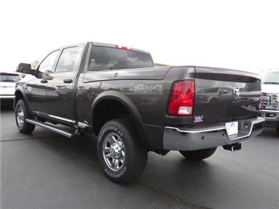 2018 Ram 2500 Crew Cab 4x4,  Pickup #T18187 - photo 2