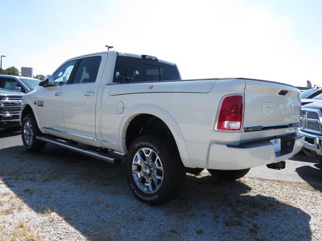 2018 Ram 2500 Crew Cab 4x4,  Pickup #T18195 - photo 2