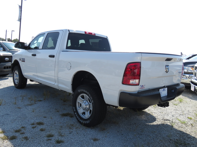 2018 Ram 2500 Crew Cab 4x4,  Pickup #T18196 - photo 2