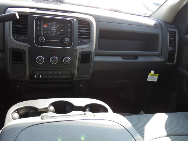 2018 Ram 2500 Crew Cab 4x4,  Pickup #T18196 - photo 8