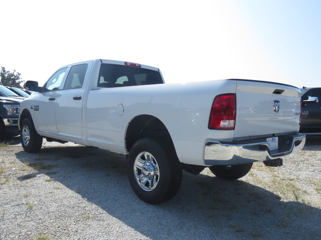 2018 Ram 2500 Crew Cab 4x4,  Pickup #T18197 - photo 2