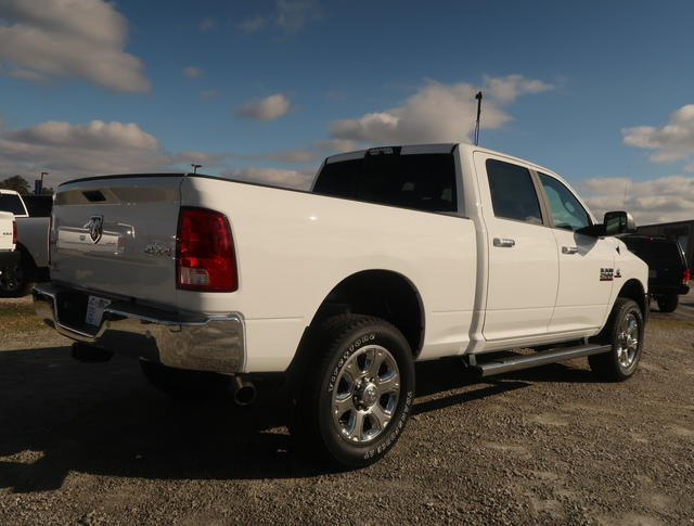 2018 Ram 2500 Crew Cab 4x4,  Pickup #T18267 - photo 2