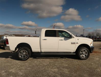 2018 Ram 2500 Crew Cab 4x4,  Pickup #T18267 - photo 3