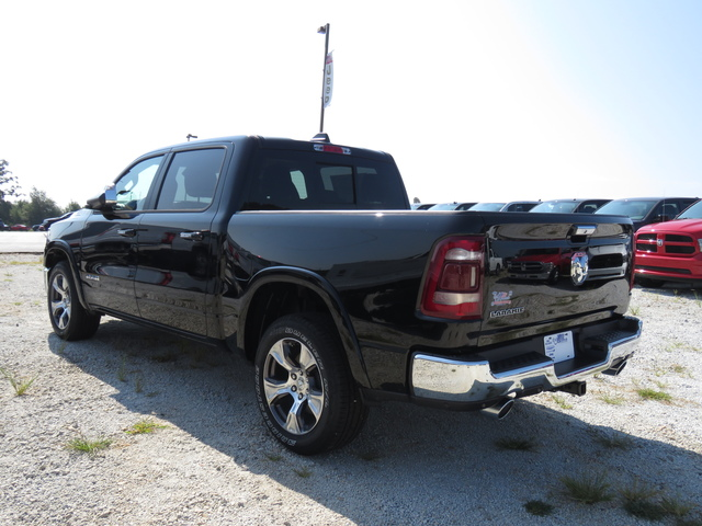 2019 Ram 1500 Crew Cab 4x2,  Pickup #T19017 - photo 2