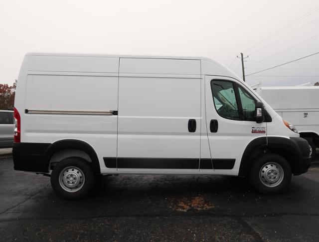 2019 ProMaster 1500 High Roof FWD,  Empty Cargo Van #T19032 - photo 3