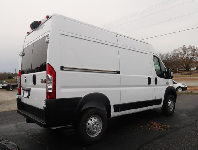 2019 ProMaster 1500 High Roof FWD,  Empty Cargo Van #T19032 - photo 2