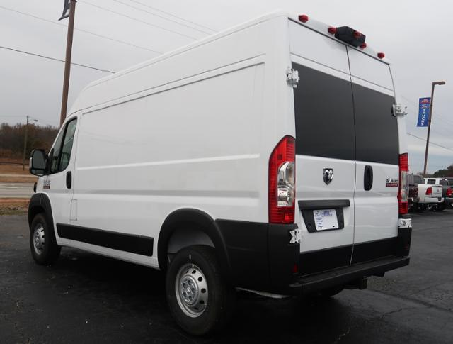 2019 ProMaster 1500 High Roof FWD,  Empty Cargo Van #T19032 - photo 5