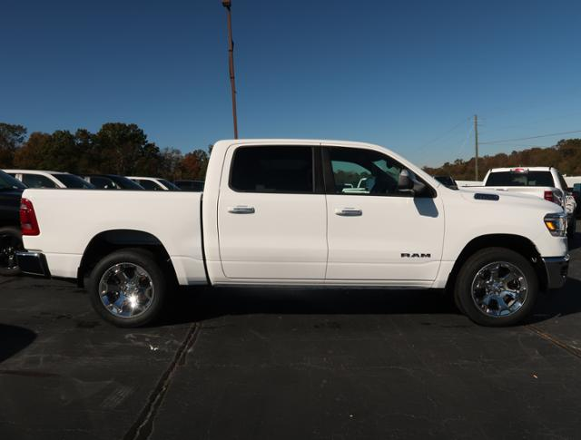 2019 Ram 1500 Crew Cab 4x4,  Pickup #T19036 - photo 1