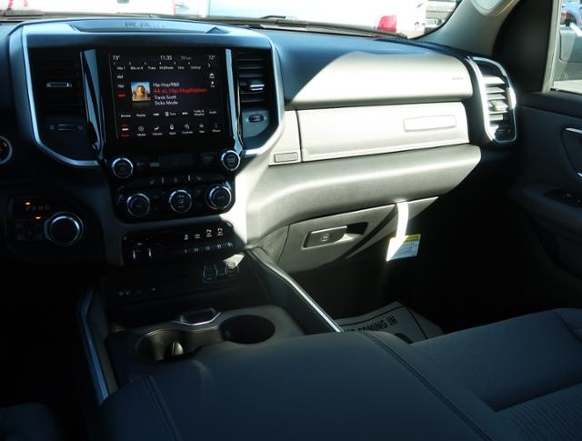2019 Ram 1500 Crew Cab 4x4,  Pickup #T19036 - photo 7