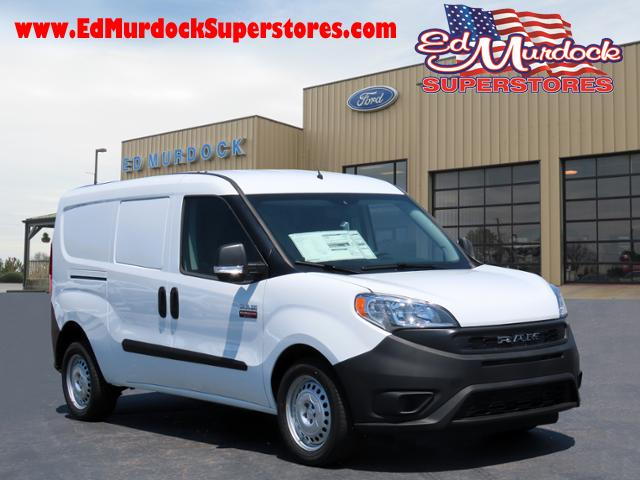 2020 Ram ProMaster City FWD, Empty Cargo Van #T20072 - photo 1
