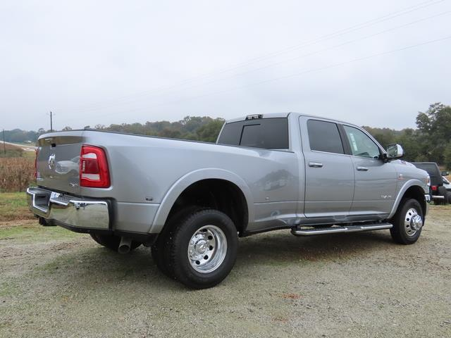 2020 Ram 3500 Crew Cab DRW 4x4, Pickup #T20151 - photo 1
