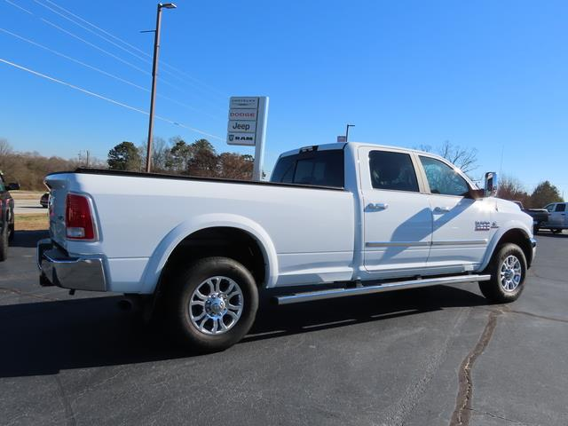 2018 Ram 3500 Crew Cab 4x4, Pickup #T20163A - photo 1