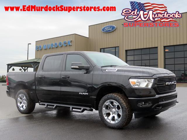 2020 Ram 1500 Crew Cab 4x4, Pickup #T20203 - photo 1