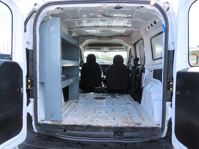 2016 Ram ProMaster City FWD, Upfitted Cargo Van #T20206A - photo 1