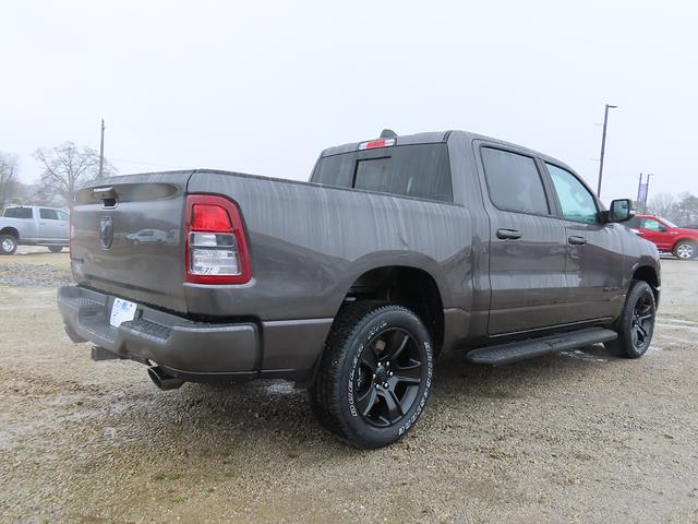 2021 Ram 1500 Crew Cab 4x2, Pickup #T21024 - photo 1