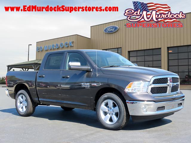 2021 Ram 1500 Crew Cab 4x4, Pickup #T21044 - photo 1