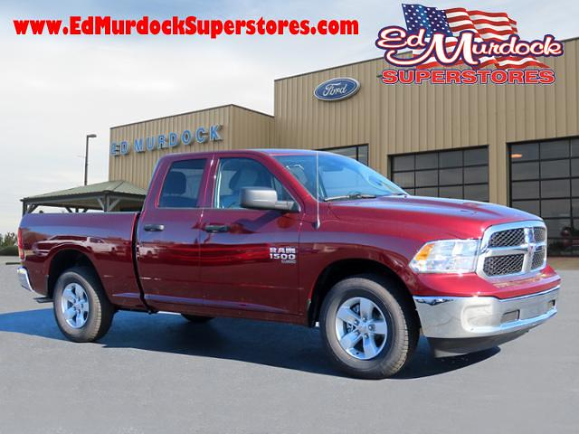 2021 Ram 1500 Quad Cab 4x2, Pickup #T21045 - photo 1