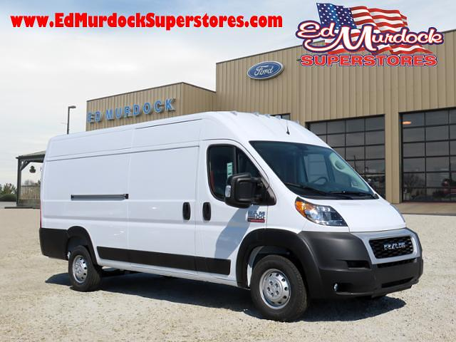 2021 Ram ProMaster 3500 FWD, Empty Cargo Van #T21056 - photo 1