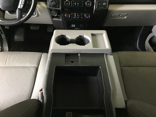 2016 F-150 SuperCrew Cab 4x4,  Pickup #B4664 - photo 11
