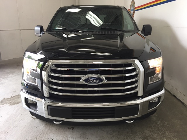 2016 F-150 SuperCrew Cab 4x4,  Pickup #B4664 - photo 17