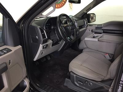 2016 F-150 SuperCrew Cab 4x4,  Pickup #B4664 - photo 13