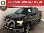 2016 F-150 SuperCrew Cab 4x4,  Pickup #B4664 - photo 1