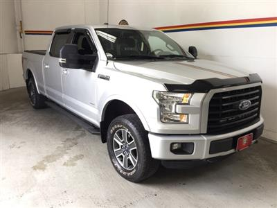 2016 F-150 SuperCrew Cab 4x4,  Pickup #B4712 - photo 18