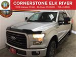 2016 F-150 SuperCrew Cab 4x4,  Pickup #B4712 - photo 1