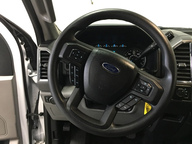 2016 F-150 SuperCrew Cab 4x4,  Pickup #B4847A - photo 7