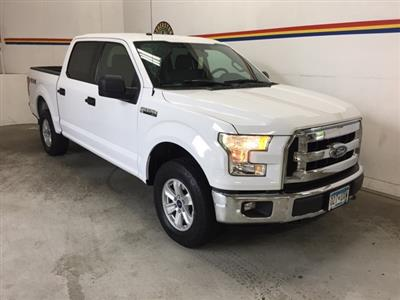 2016 F-150 SuperCrew Cab 4x4,  Pickup #B4847A - photo 17
