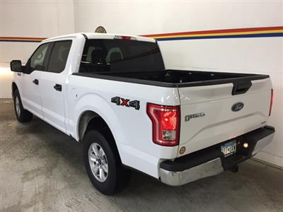 2016 F-150 SuperCrew Cab 4x4,  Pickup #B4847A - photo 2