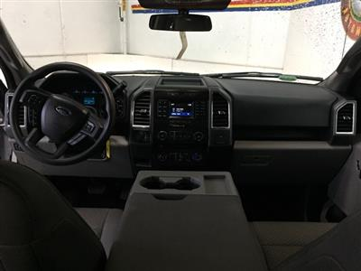 2016 F-150 SuperCrew Cab 4x4,  Pickup #B4847A - photo 6