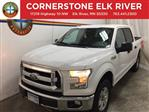 2016 F-150 SuperCrew Cab 4x4,  Pickup #B4847A - photo 1
