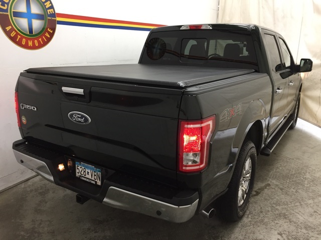 2016 F-150 SuperCrew Cab 4x4,  Pickup #B4871 - photo 20