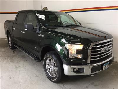 2016 F-150 SuperCrew Cab 4x4,  Pickup #B4871 - photo 19