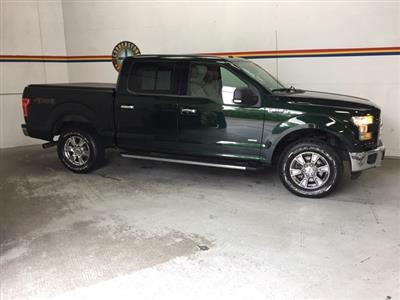 2016 F-150 SuperCrew Cab 4x4,  Pickup #B4871 - photo 21