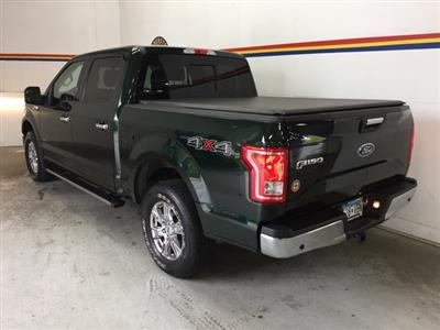 2016 F-150 SuperCrew Cab 4x4,  Pickup #B4871 - photo 2