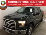 2016 F-150 SuperCrew Cab 4x4,  Pickup #B4871 - photo 1