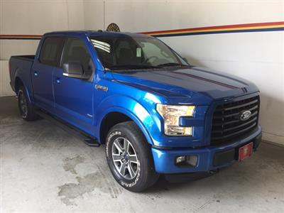 2016 F-150 SuperCrew Cab 4x4, Pickup #B4996 - photo 18